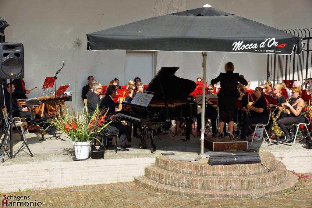 14-10-2014 Opening Rondje Piano