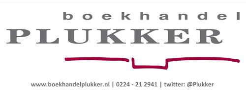 logo-website- Boekhandel Plukker
