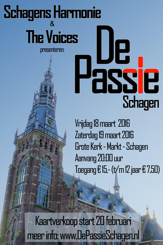 poster De Passie Schagen 2016-4 - Onlineversie 800x1200