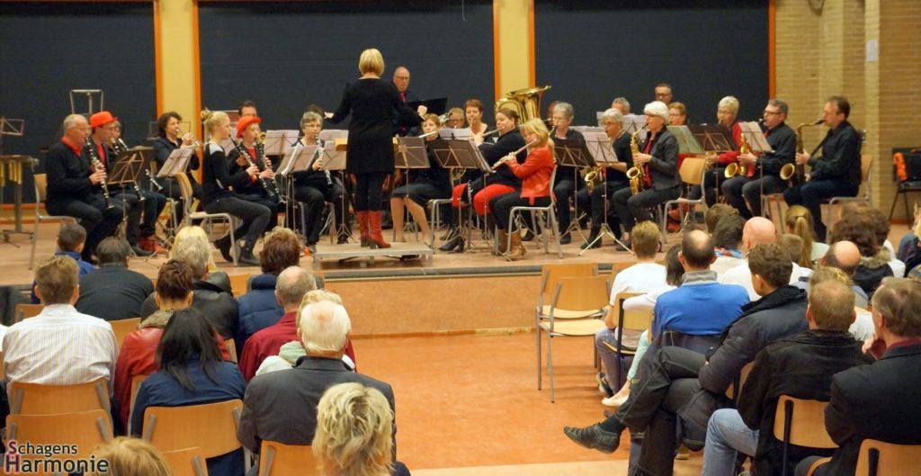 17 maarrt 2015 Opleidingsorkestfestival Krommenie