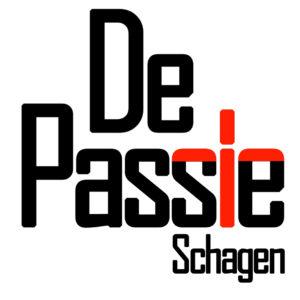 De Passie - Facobook logo